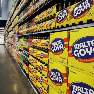 La empresa Goya sufre tras haber elogiado a Trump