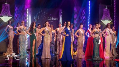 Objetivo Corona: programa especial de cara a Miss Universe Puerto Rico