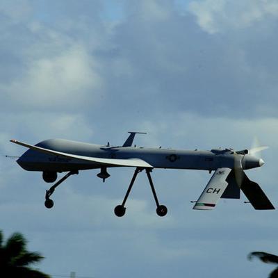 Unos 102 países cuentan con un inventario activo de drones militares