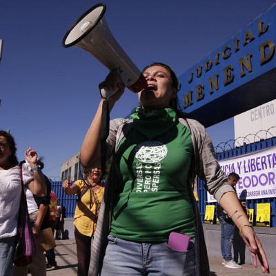 La Asamblea Legislativa de El Salvador le cierra la puerta a la legalización del aborto