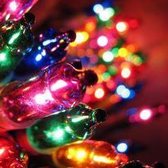 Se enciende la Navidad en Cabo Rojo