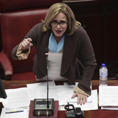 Aplauden el trabajo de la senadora Laboy