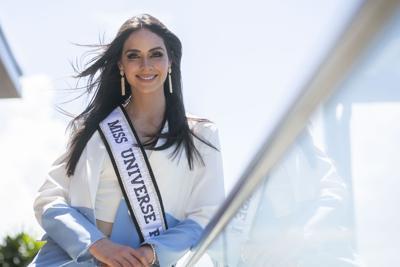 Afinan detalles rumbo a Miss Universe
