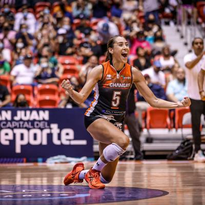 Rompe la semifinal de la Liga del Voleibol Superior Femenino