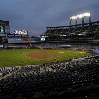 Dueños MLB votarán venta de los Mets el viernes