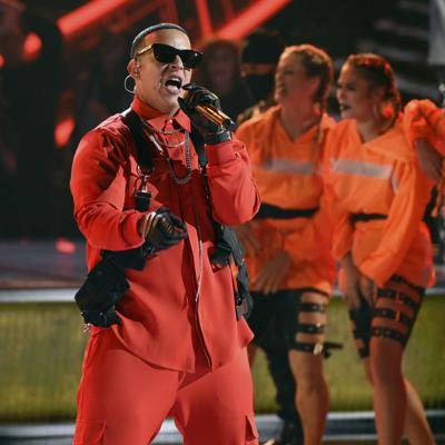 """Daddy Yankee será reconocido como """"agente de cambio"""" en Premios Juventud"""