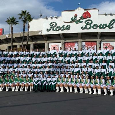Banda Colegial del RUM celebra sus 106 años