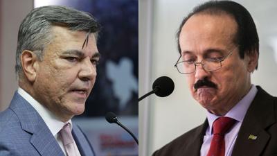 Delgado Altieri le pide la renuncia al alcalde de Mayagüez tras ser referido a un FEI