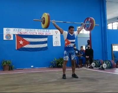 Histórica participación de Cuba en torneo El Criollo