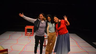 Torcidas regresa este fin de semana a Bellas Artes