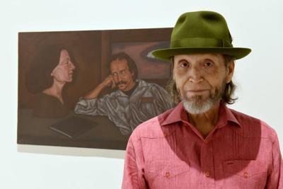 Elizam Escobar será velado en Viejo San Juan