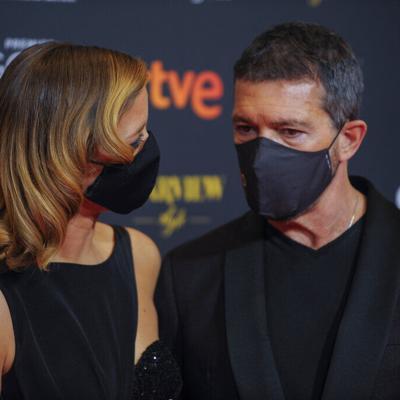 Los Premios Goya honran a víctimas de la pandemia