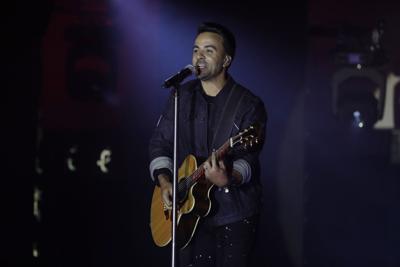 El cantante Luis Fonsi regresará a la competencia La Voz España