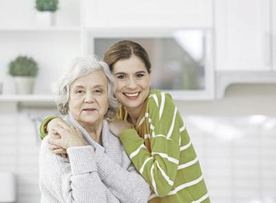 La importancia de cuidar al cuidador