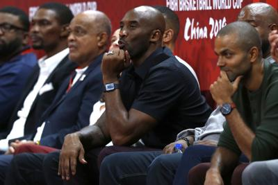 La NBA conquista mercado de China