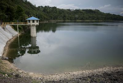 Buscan prevenir daños en represas y embalses
