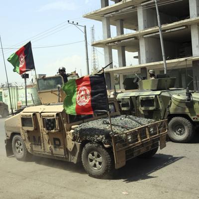 El Estado Islámico ataca prisión en Afganistán