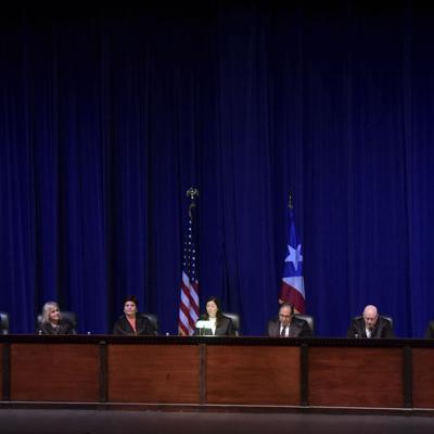 Jueza presidenta se expresa tras muerte de Ruth Bader Ginsburg