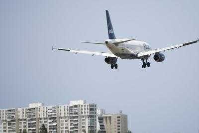 CCS hace llamado a desarrollar el Aeropuerto Mercedita