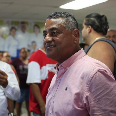 Humacao tiene nuevo alcalde