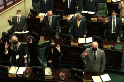 Delegación del PNP en la Cámara traza nueva agenda