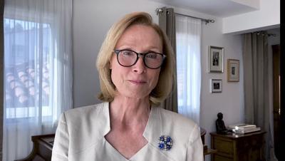 Berklee nombra por primera vez una mujer como rectora