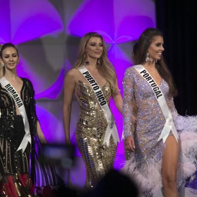 De Sudáfrica la nueva Miss Universe