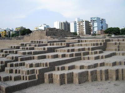 La cultura inca late en el corazón de Lima