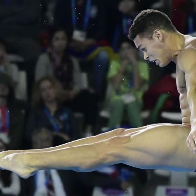 Clavadistas boricuas buscarán su boleto olímpico en Tokio