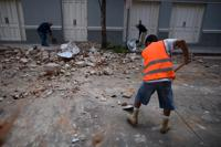 temblor en Ponce mayo