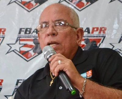 "Little League PR lamenta fallecimiento de Felipe ""Felo"" Ramos"
