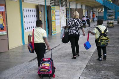 Incierto el regreso de los estudiantes a las escuelas por el Covid-19