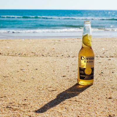 Coronavirus podría afectar ventas de la cerveza Corona