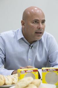 Mario Chalas