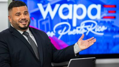 "Jay Fonseca da el salto a Wapa y advierte ""nunca me van a callar"""