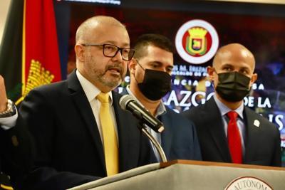 Luis Irizarry Pabón