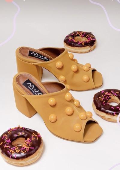 Stylist emprende con nueva tienda online de zapatos