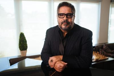 Glenn Monroig se presentará en el Teatro UPR