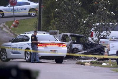 Cuatro muertos al estrellarse una avioneta en Mississippi