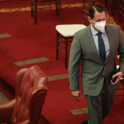 Juan Dalmau denuncia traspiés en servicios virtuales de Educación Especial