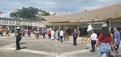 Empleados de ASEM aprueban voto de huelga