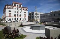Plaza de los Creyentes