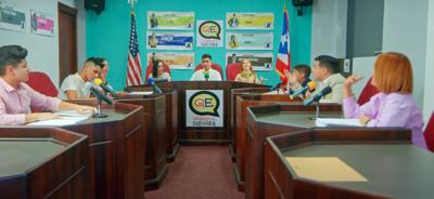Niños buscan darle cátedra a los políticos