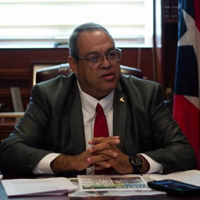Senador defiende necesidad de reforma electoral
