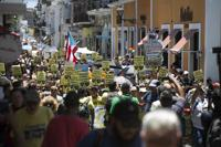 Preocupa el impacto de manifestaciones sobre el turismo