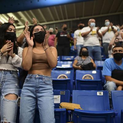 La Liga de Voleibol Superior Femenino repasa los protocolos contra contagios por covid-19