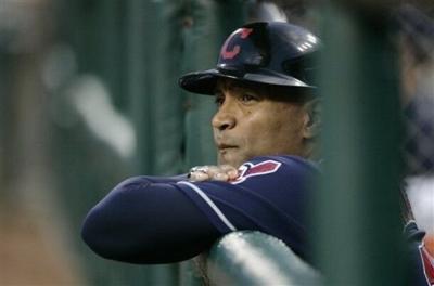 Santos Alomar Jr. seguirá como dirigente interino de Cleveland
