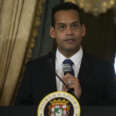Secretario de Estado encamina la transición
