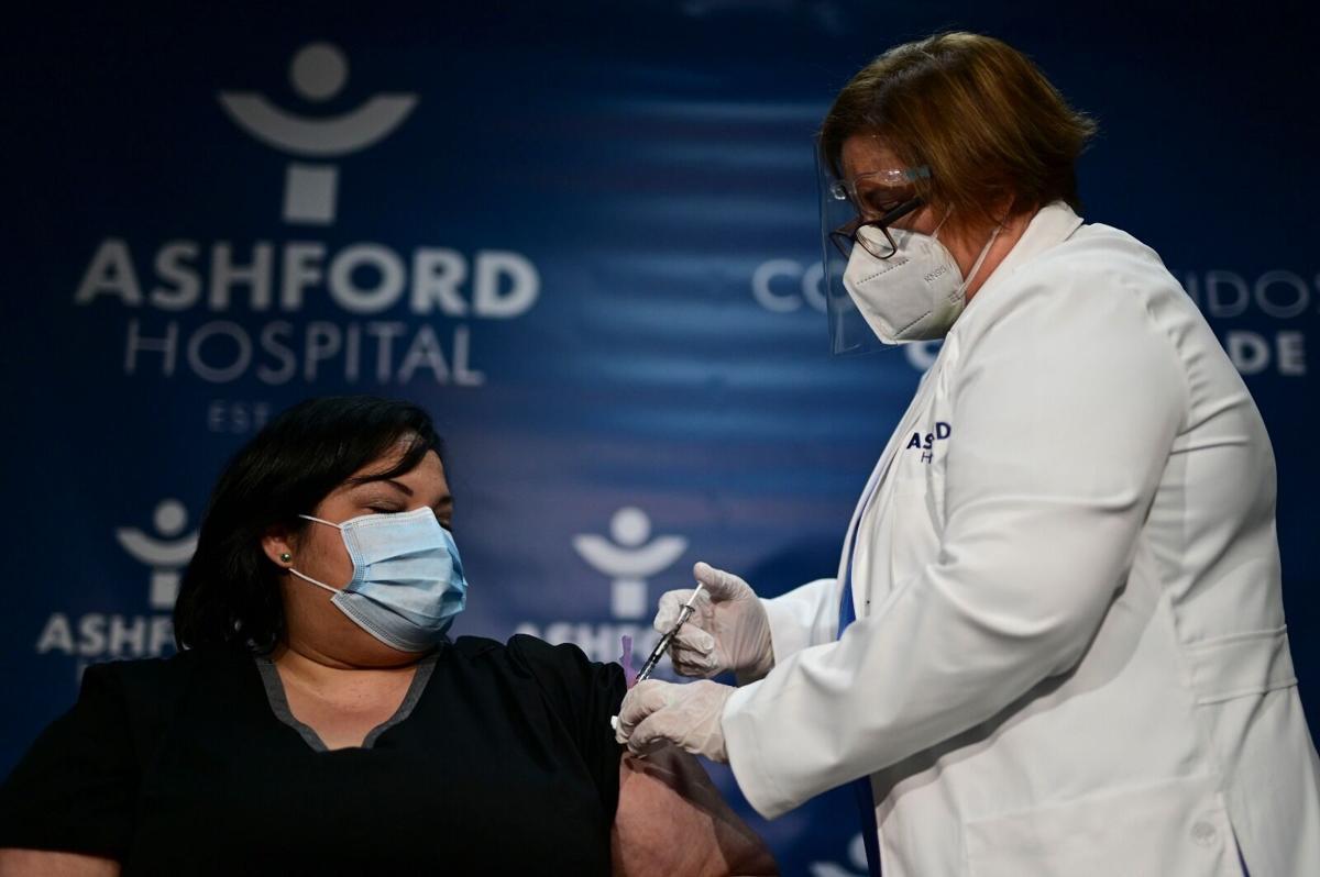 Vacuna Puerto Rico