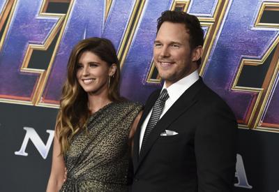 Chris Pratt y Katherine Schwarzenegger son padres de una niña